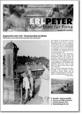 Erlpeter Nr. 30, Dezember 2003